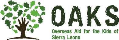 Oaks Charity Logo